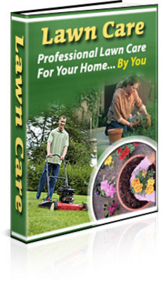 Product picture Lawn Care - Keep Your Grass Green