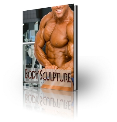 Product picture Body Sculpture - Muscle Building