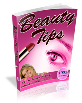 Product picture Health And Beauty Tips - Hair, Skin Nails